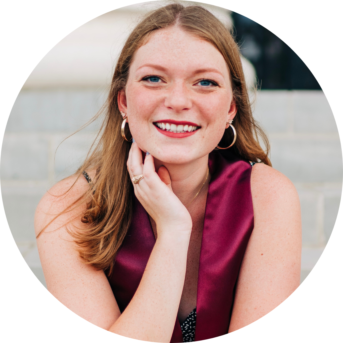 The Solution Team - Heather Tune